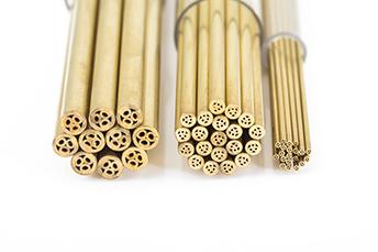 黃銅多孔電極管